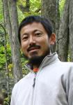 ハイキングガイド:日比野 岳