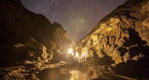 地鉈温泉 出典:式根島観光協会