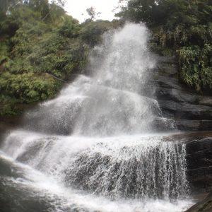 《ナーラの滝③》